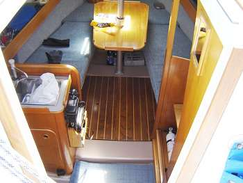 Beneteau First 235 For Sale Excellent Condition Maryland Us