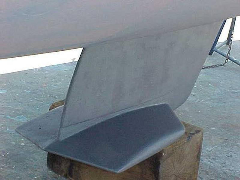 Full Vs Wing Keel Cruisers Amp Sailing Forums